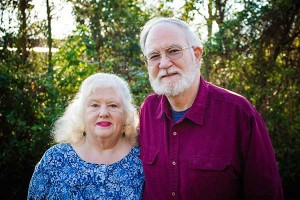 Bio photo of Michael Johns, Director & Jeanie Johns, Co-Director of The Mustard Seed Counseling Service Inc. | Clarkesville, GA 30523